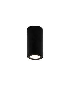 Spot-Licht Kleine schwarze Lackierung