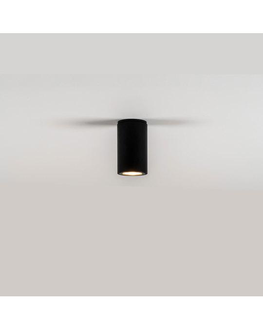 MILAN ILUMINACIÓN Spot Light  Small Black  Lacquering