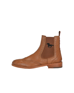 Chelsea Boot Helen With A Horse