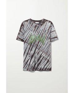 Relaxed Tie-dye T-shirt Tie-dye