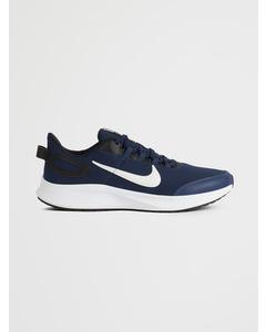 Nike Run All Day 2 B Midnight Navy/white-black