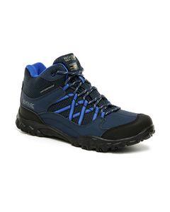 Regatta Childrens/kids Edgepoint Boots