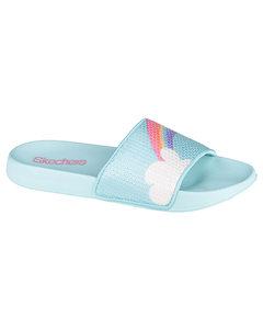 Skechers > Skechers Sunny Slides-Dreamy Steps 86994L-LBMT