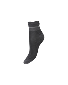 Dollie Frill Sock Night Sky
