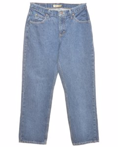 2000s Medium Wash Lee Jeans