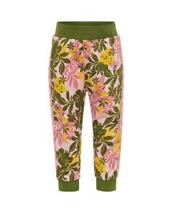 Frida Pants Green