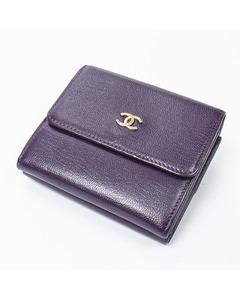 Cc Logo Compact Wallet
