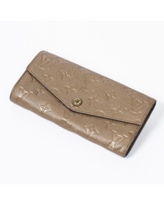 Curieuse Wallet