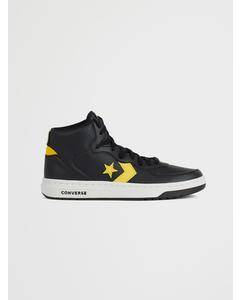 Converse Rival  M Mid Black/amarillo