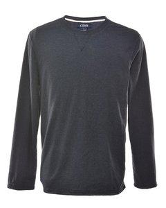 2000s Chaps Plain Sweatshirt