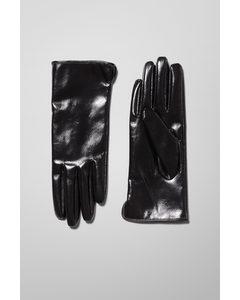 Woozy Gloves Black