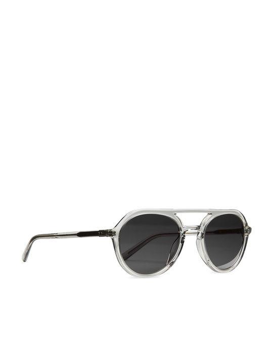 Arket Ace & Tate Paul Sunglasses Grey