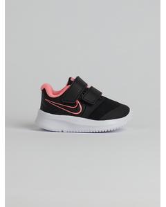Nike Star Runner 2 B Black/sunset Pulse-black-white