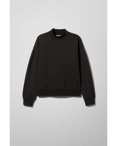 Dennis Sweatshirt Black