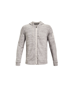 Under Armour > Under Armour Rival Terry Full Zip Hoodie 1361606-112