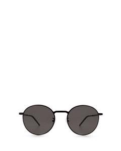 Sl 250 Slim Black Solglasögon