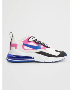 Nike W Air Max 270 React Summit White Cosmic Fuchsia