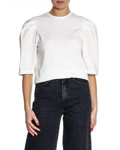 Selected Femme Topp Verona White