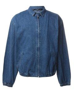 1980s Ralph Lauren Denim Jacket