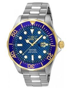 Invicta Pro Diver 12566 Men's Quartz Watch - 47mm