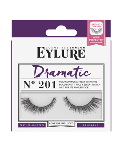 Eylure Dramatic 201 Clear