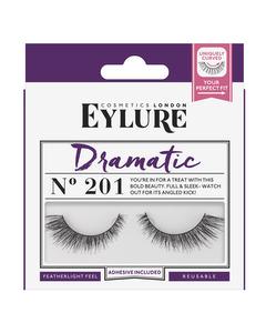 Eylure Dramatic 201 Clear
