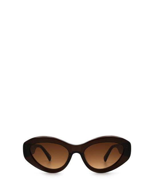 Chimi 09 Brown Sunglasses
