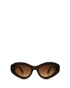 09 Brown Zonnenbrillen