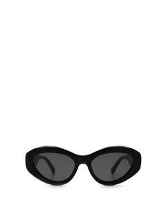 09 Black Zonnenbrillen