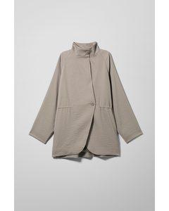 Thea Jacket Grey
