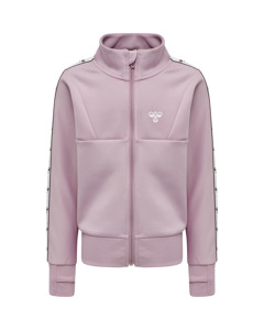 Lilly Zip Jacket Pink