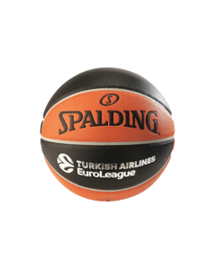 Spalding > Spalding Euroleague TF-1000 Ball 84004Z