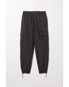 Scotty Baggie Joggers Black