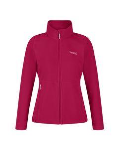 Regatta Womens/ladies Floreo Iii Fleece Jacket