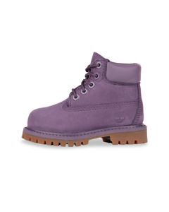 Timberland Toddler 6-Inch Premium Boot Lila