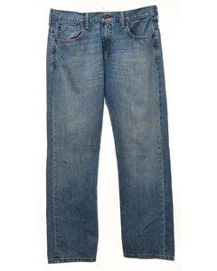 569's Fit Levi's Jeans