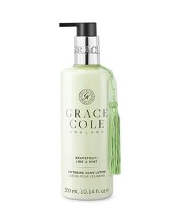Grace Cole Grapefruit Lime & Mint Hand Lotion 300ml