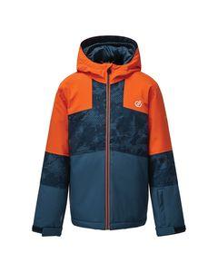Dare 2b Childrens/kids Cavalier Animal Print Ski Jacket