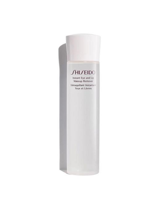 SHISEIDO Shiseido Instant Eye And Lip Makeup Remover 125ml