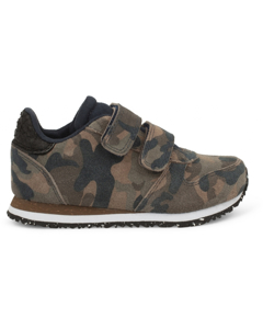 Sneakers Ydun Animal Suede