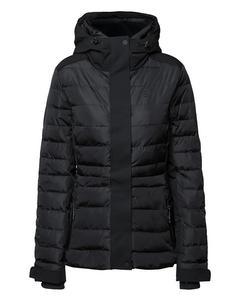 Andina W Primaloft Jacket - Black