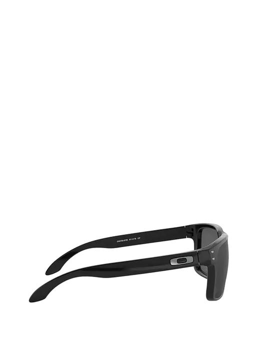 Oakley Oo9102 Polished Black Sunglasses