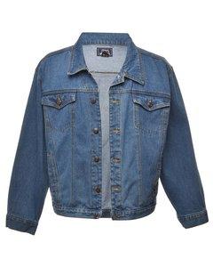 1990s Cherokee Denim Jacket