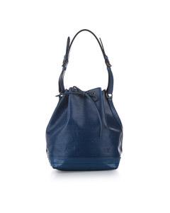 Louis Vuitton Epi Petit Noe Blue