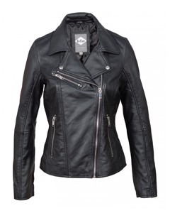 Leather Jacket Bonnie