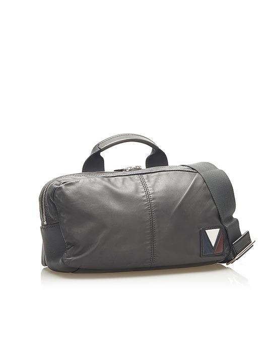 Louis Vuitton Louis Vuitton V Line Fast Gray