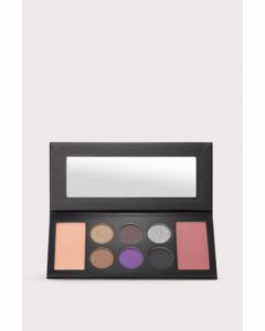 Make-up Palette Where There's Smoke