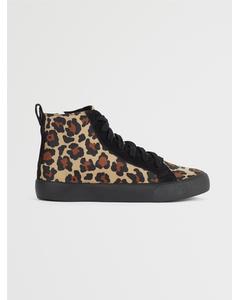 Plod Leopard