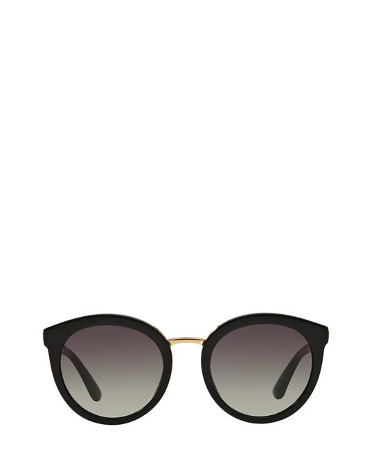 Dolce & Gabbana Dg4268 Black Sunglasses
