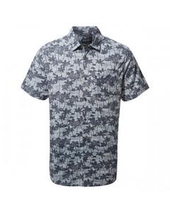 Craghoppers Mens Carlos Short Sleeved Shirt